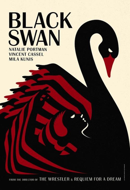 Black Swan poszterek