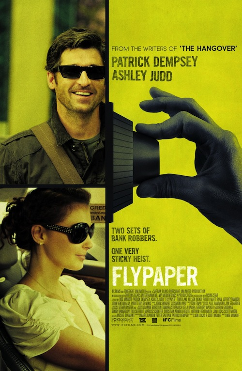 a flypaper posztere