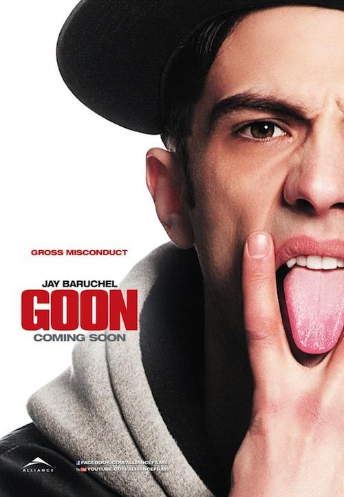 Még két Goon-poszter
