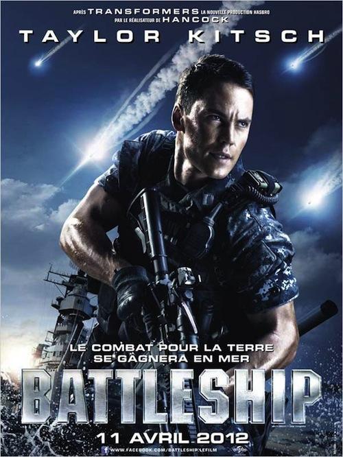 Battleship új posztere viszont