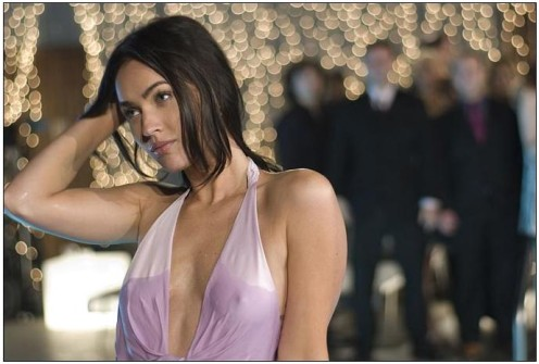 Megan Fox az Alien