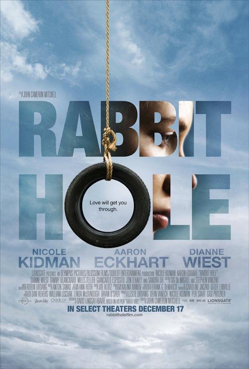 Rabbit Hole posztere