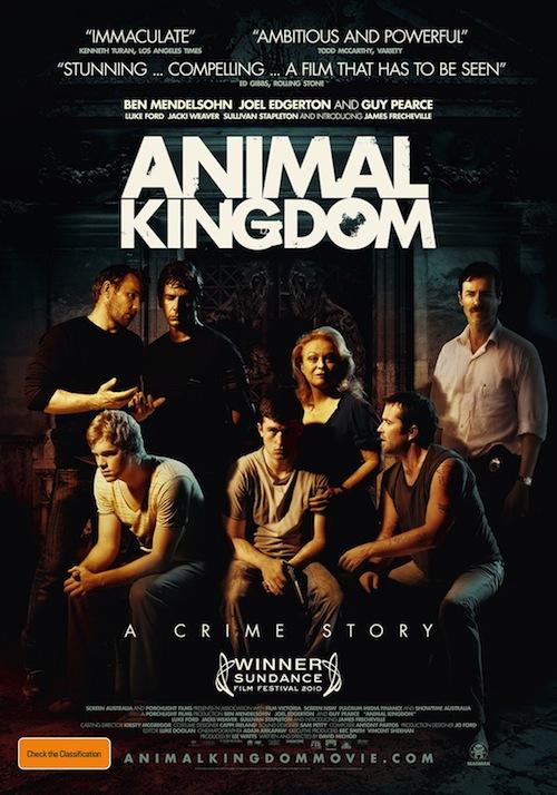 Animal Kingdom poszterek