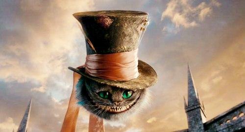 Alice In Wonderland - a legjobb szereplő