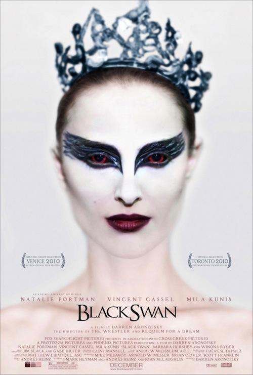 Black Swan poszter