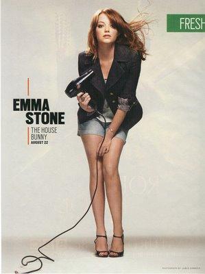 Emma Stone lesz Gwen
