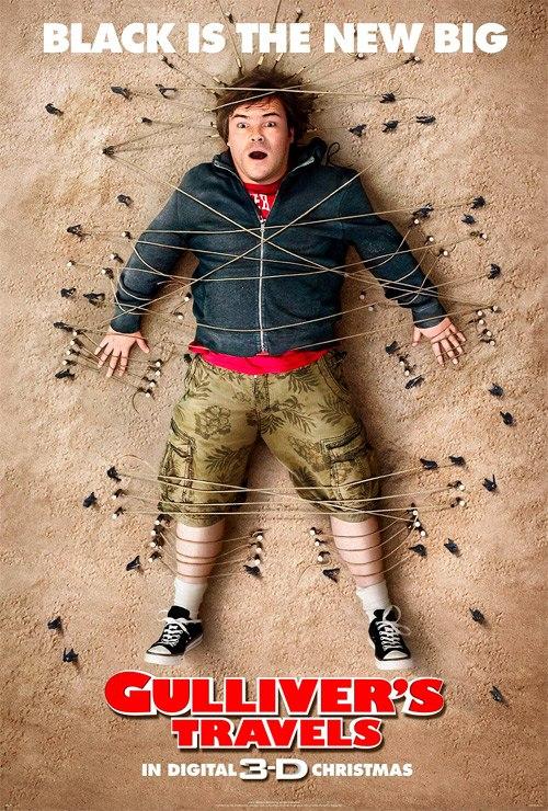 Gulliver utazásai film