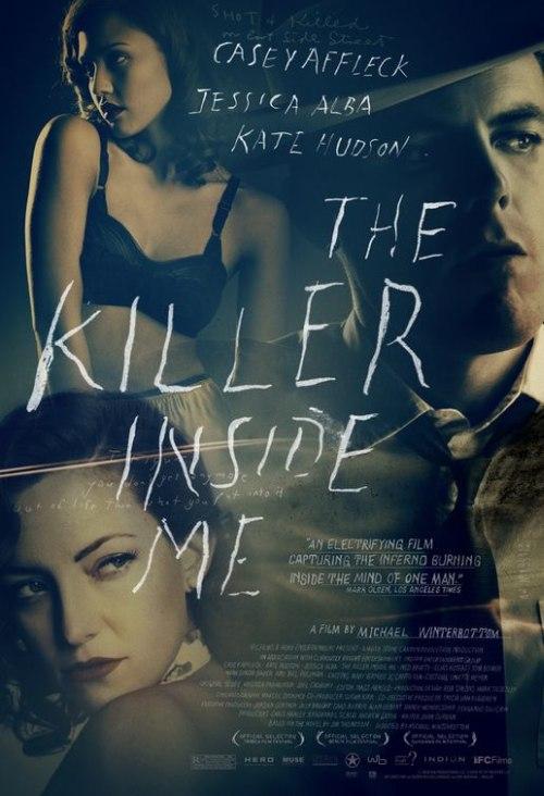 Killer Inside Me poszter
