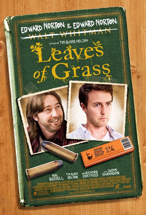 Leaves of Grass poszter