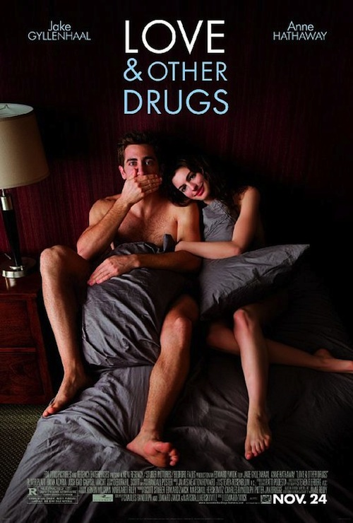 Love and Other Drugs posztere