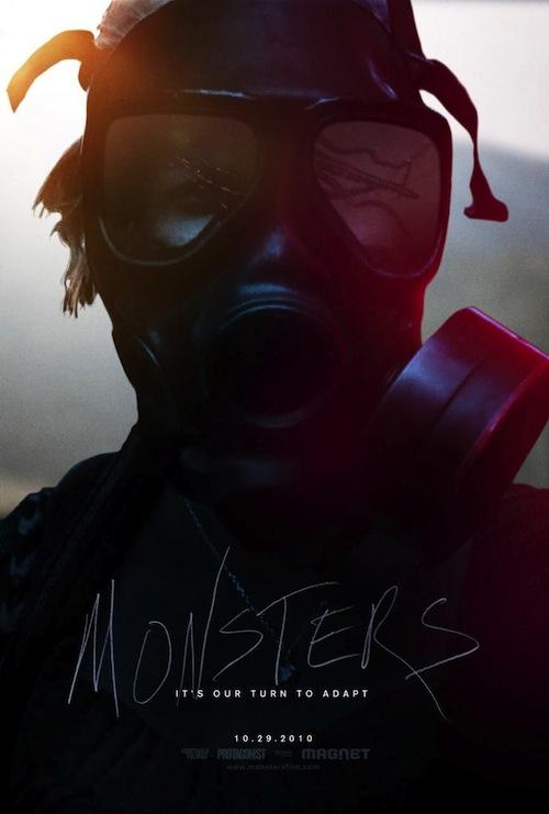 Monsters poszterek