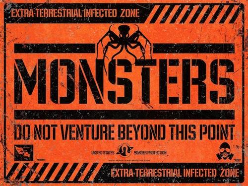 Monsters poszter