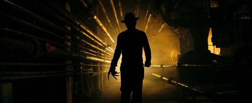 a 2010-es Nightmare on Elm street