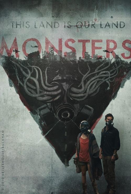 Monsters poszterek még