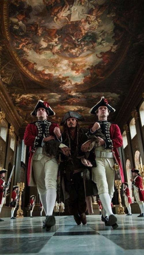 Pirates 4 promóképek