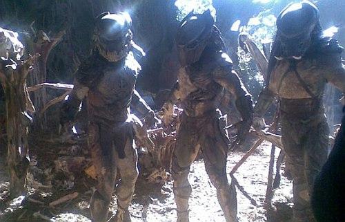 Predators - az első képek