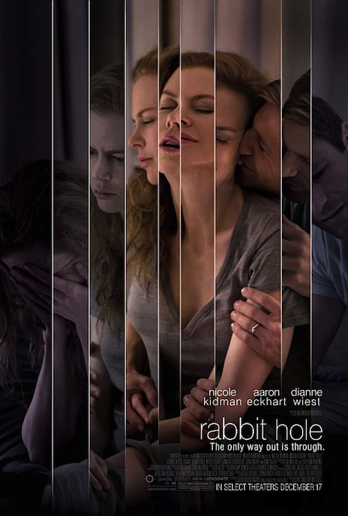 A Rabbit Hole újabb posztere