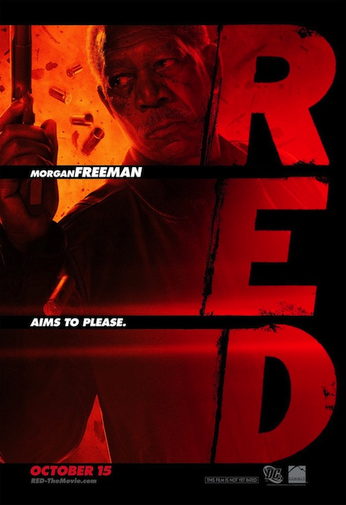 Red poszterek