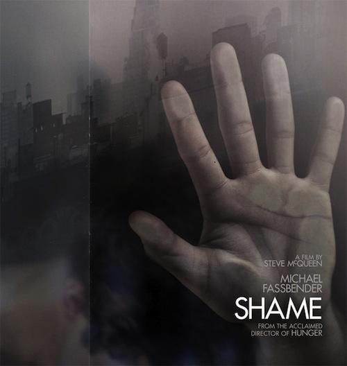 Shame előzetes posztere