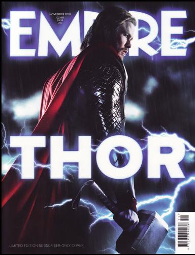 Thor az Empire-ben