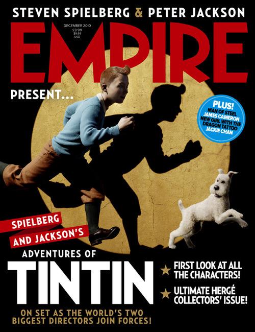 Tintin FP