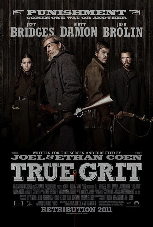 True Grit csoport kep
