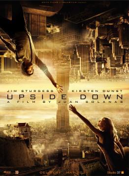 Upside Down filmből látható kép