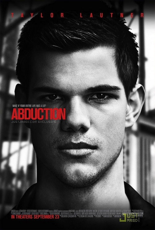 Abduction-poszter