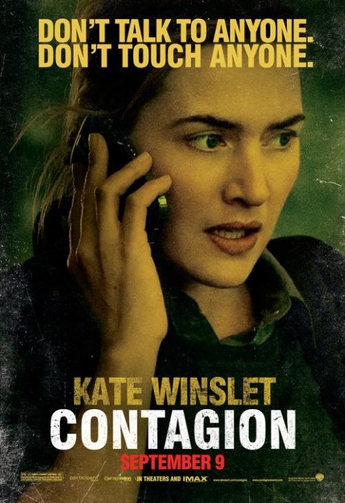 A Contagion főszereplői