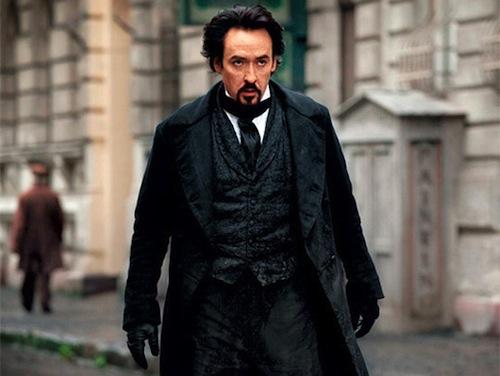 Poe @The Raven