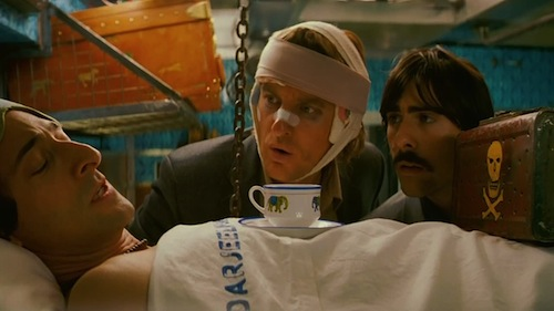 The Darjeeling Limited képek
