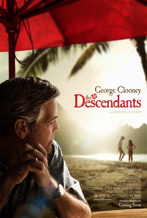 a Descendants posztere