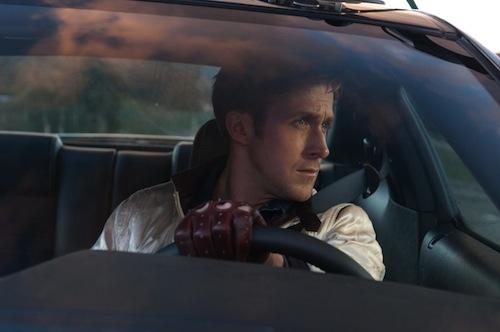 Ryan Gosling a Drive főszerepében