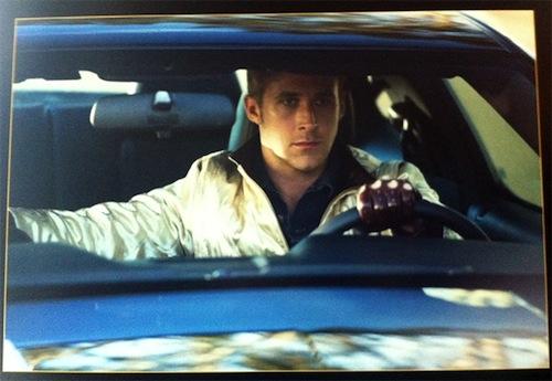 Gosling és Mulligan a Drive-ban
