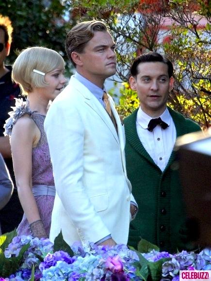 A Great Gatsby főszereplői