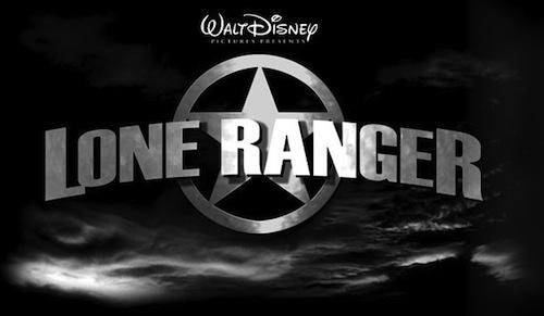 Lone Ranger-logó