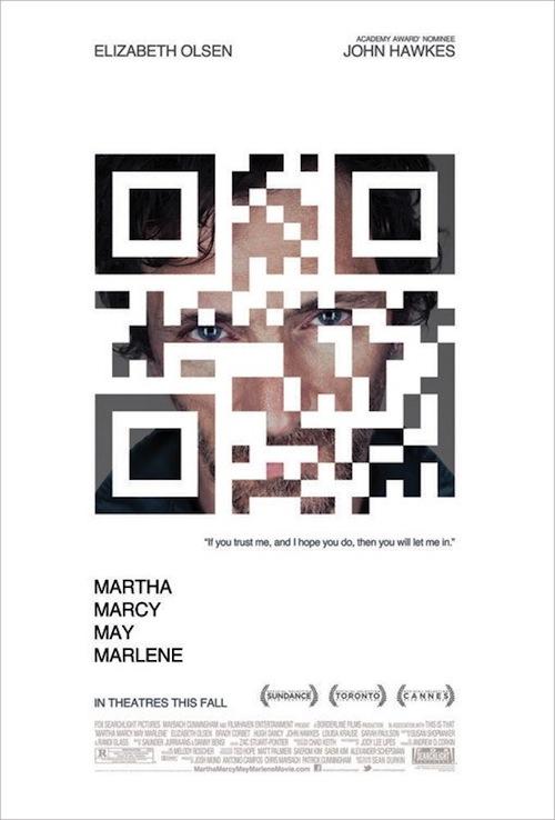 A Martha Marcy May Marlene első poszterei