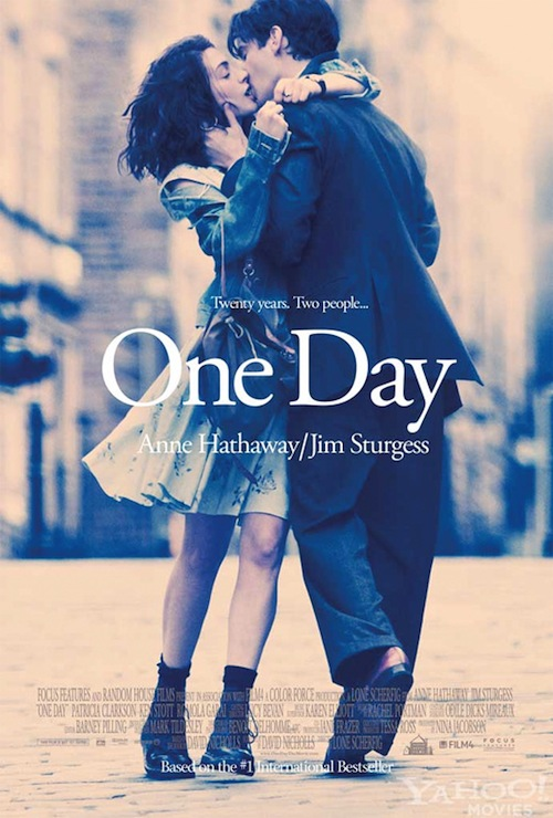 A One Day posztere