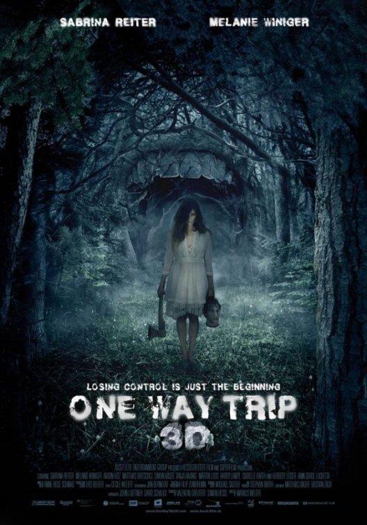 One Way Trip posztere