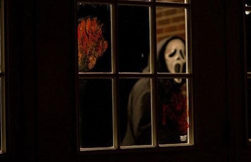 Meg tobb Scream 4 kep