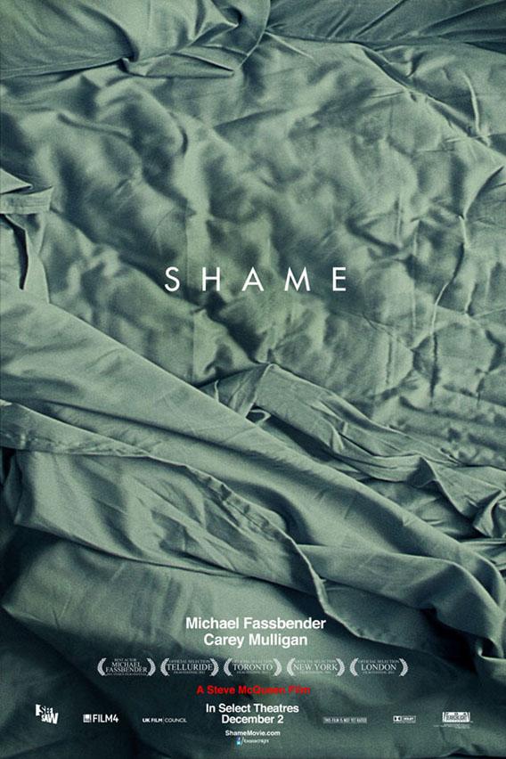 A Shame posztere