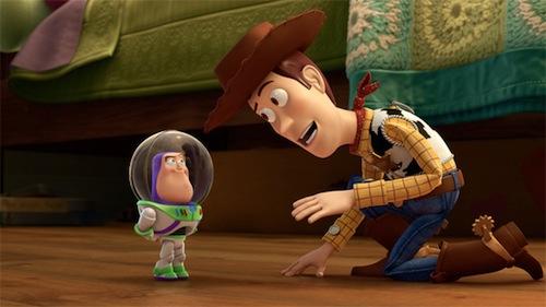 KÉpek a Small Fry-ból, a friss Toy Story kisfilmből