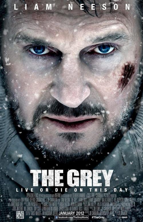 A Grey posztere