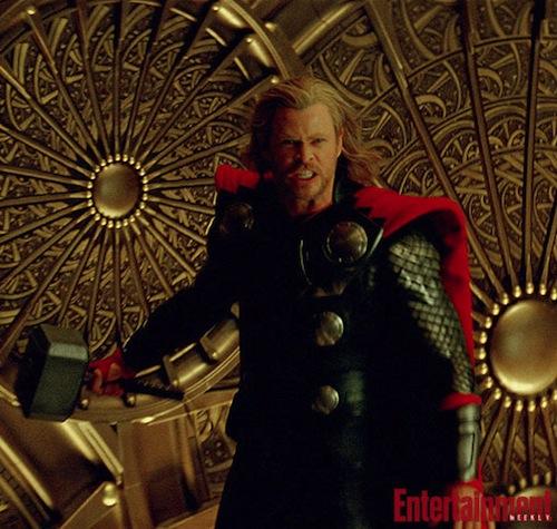 Thor @EW