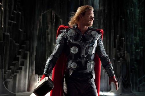 Thor maga
