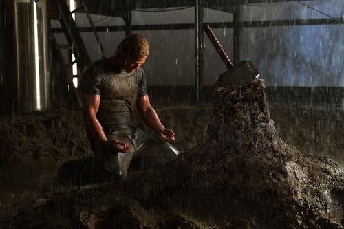 Thor összetört