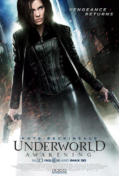Underworld-Awakening posztere