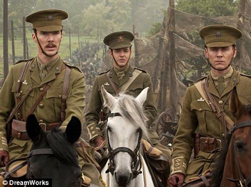 kép a War Horseból