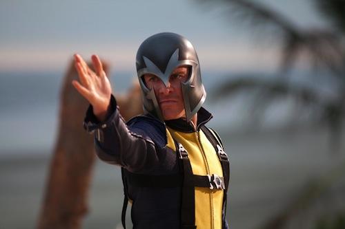 X-men: First Class - további képek
