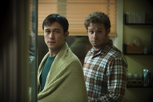 kép az 50/50 főszereplőiről